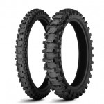 Michelin Vorderpneu MS3