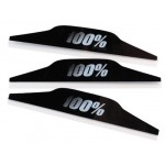 Roll-Off Mud Flaps 3Stk. zu 100% Accuri und Strata