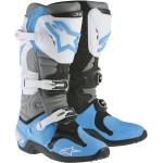 Alpinestars Tech 10 Blau 2015