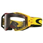 Oakley Airbrake H-Voltage RD-Yell