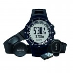 Suunto Quest Black (HR)