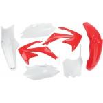UFO Plastikteile-Kit Honda