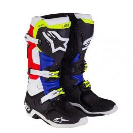 Alpinestars Tech 10 Justin Barcia Limited Edition