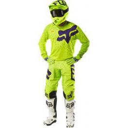 Fox 360 Saive Cauz Yellow Combo 2016