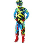 Fox 360 Divizion Blue-Yellow Combo 2016